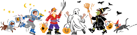 Image result for halloween ice skating party