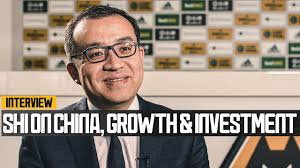 Jeff Shi on <b>Wolves</b> in <b>China</b>, growing the brand, Molineux and future ...