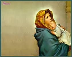 Image result for immaculate conception of mary