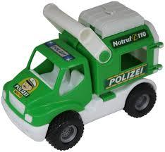 """Купить автомобиль <b>Wader</b> """"КонсТрак: <b>Полиция</b>"""" 24 см, цены в ..."""