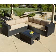patio furniture sectional ideas: scroll to previous item patio stripe indoor outdoor rug dress blue