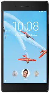 "<b>Планшет Lenovo Tab 7</b> Essential (TB-7304i) 7"" 3G 16Gb Black"