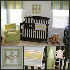 legendary safety gate crib in the espresso finish greenville baby harpers blue and green boy baby furniture for less