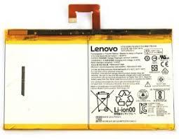 Lenovo L16D2P31, SB18C15128 <b>3.85V 7000mAh Battery</b> ...