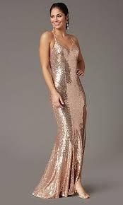<b>Sequin</b> Cocktail <b>Dresses</b>, Long Formal <b>Gowns</b> with <b>Sequins</b>
