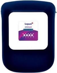 Livpure Smart <b>Touch</b> 8.5L RO+UV+UF <b>Water</b> Purifier (Blue & White ...