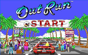 Out Run (Mame)