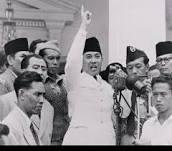 Kata-kata Mutiara Soekarno (Tentang hubungan internasional)