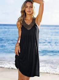 Купить Оптом <b>Леди</b> Платье Мода Шифон Богемной Платье ...