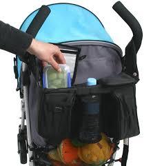 <b>Сумка</b>-<b>пенал Valco baby Stroller</b> Caddy - Москва, Куркино, Химки ...