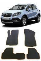 «<b>Коврики</b> Opel Mokka в <b>салон и</b> багажник» — <b>Коврики</b> для ...