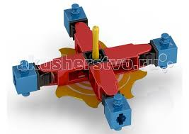 <b>Конструктор Engino Pico</b> Spinners Волчок - Акушерство.Ru