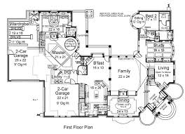 Bedroom House Plans   Speedchicblog Bedroom House Plans