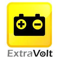 ExtraVolt - <b>Аккумуляторы</b>, зарядники и аксессуары