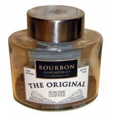 <b>Кофе</b> натуральный <b>растворимый</b> сублимированный <b>Bourbon</b> ...