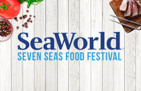 SeaWorld Orlando Event