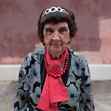 eccentric older women new series geraldine is a photo essay eccentric older women new series geraldine is a photo essay starring at 82