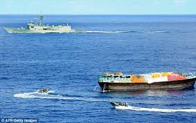 Image result for ISIS Somali Pirates