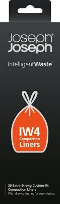 <b>Пакеты для мусора</b> Joseph Joseph Totem <b>IW4</b>, экстра прочные ...