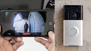 Ultimate Smart Home Doorbell?!? (Ring Video Doorbell) - YouTube