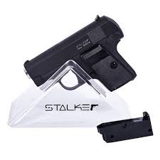 <b>Пистолет</b> пневматический <b>STALKER SA25M</b> Spring (аналог Colt ...