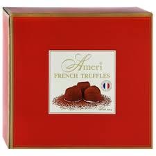 "«Трюфели AMERI Truffles French ""Королевский пурпур"" 250 гр ..."