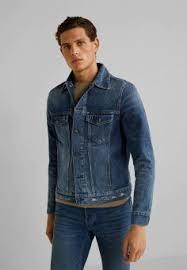 Мужские джинсовые <b>куртки</b> — купить в интернет-магазине Ламода