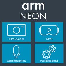 SIMD ISAs | <b>Neon</b> – Arm Developer