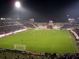 Estadio BJK İnönü