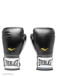 <b>Перчатки</b> тренировочные <b>PU Pro Style</b> Anti-MB Everlast 2087348 ...