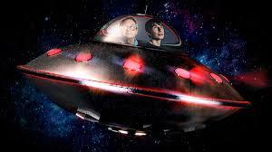 The Infinite Monkey Cage, UFO Special - BBC Radio 4