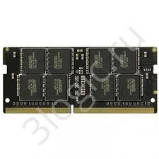 <b>R7416G2400S2S</b>-<b>UO</b> - 16GB <b>AMD</b> Radeon™ DDR4 2400 SO ...
