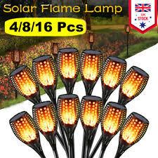 flickering <b>solar lights</b> products for sale | eBay