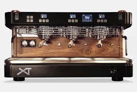 <b>Commercial Espresso Coffee Machines</b> - Create your Coffee Vision