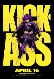 KICK ASS 2010