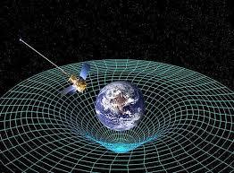 ¿Por qué la Tierra es una esferoide?