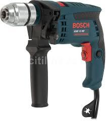Купить Дрель ударная <b>BOSCH GSB 13</b> RE Professional в ...