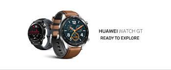 <b>Huawei Watch GT</b> Price/Specs/Review | Huawei MY