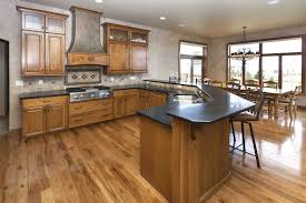 Granite Kitchen Counter Top Quartz Vs Granite Countertops Which One Is Best