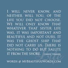 Image result for cheryl Strayed  quotes