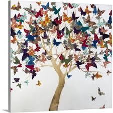 <b>butterfly wall</b> art
