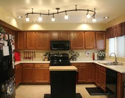 11 stunning photos of kitchen track lighting accessories enchanting track lighting ideas modern kitchen