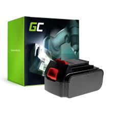 <b>Black</b> & <b>Decker STC1820EPC</b> battery - BatteryEmpire Shop