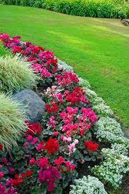 Small Picture Unique Design Flower Garden Flower Garden Design Perennial Garden