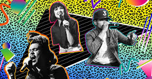 The 50 Best Modern Songs That Sound Like the 1980s