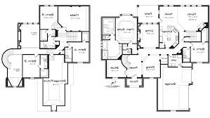 Single Story Floor Plans One House Pardee Homes Floorplan     Bedroom House Plans At Two Story Homedesign Ide Home Design  c  a