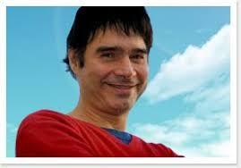 claudio maria dominguez. Claudio María Domínguez, el contador sensible de Arnet, repasa su vida y nos habla del gurú ... - claudiomariadominguez6
