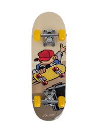 <b>Скейтборд JUNIOR</b> 2 <b>Larsen</b> 2873764 купить за 1 170 ₽ в ...