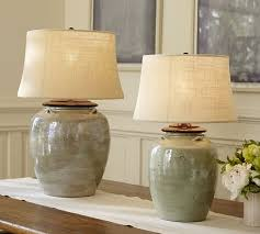 lamps table pottery barn pretentious idea