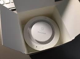 <b>Xiaomi Mijia Honeywell</b> Smoke Detector Test with Domoticz ...